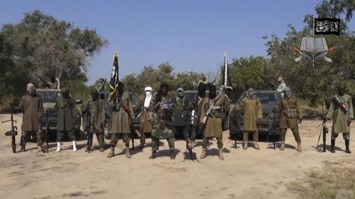 Nigeria confirms killing of 9 key Boko Haram propagandists
