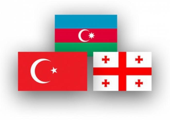 Verteidigungsminister von Aserbaidschan, der Türkei und Georgien treffen sich in Gabala
