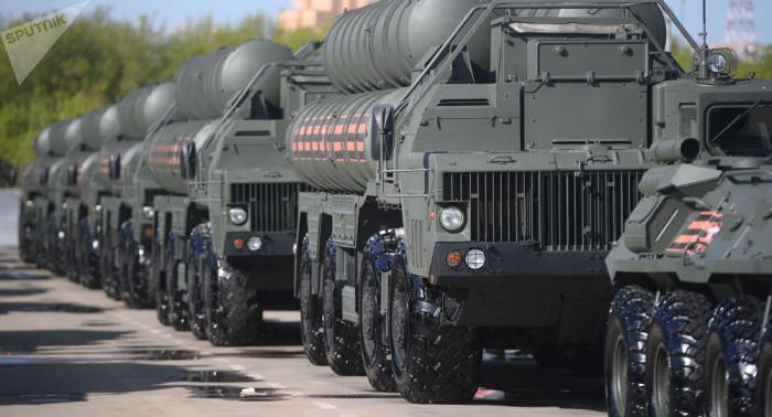Arbeitsgruppe zu S-400: Washington ignoriert Vorschlag aus Ankara