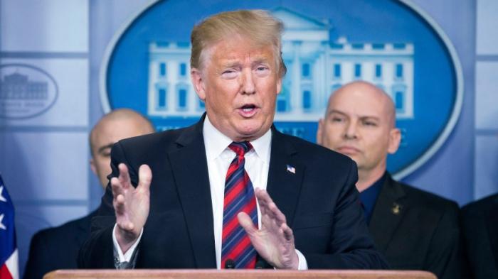 Trump droht China und Mexiko erneut mit Strafzöllen