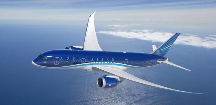 Azerbaijan Airlines operará vuelos desde Bakú a Delhi