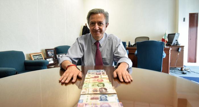 El Banco de México emite nuevo billete de 200 pesos