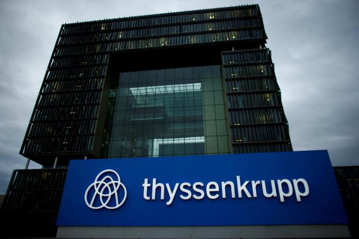 EU-Kommission verbietet Stahlfusion von Thyssen und Tata offiziell