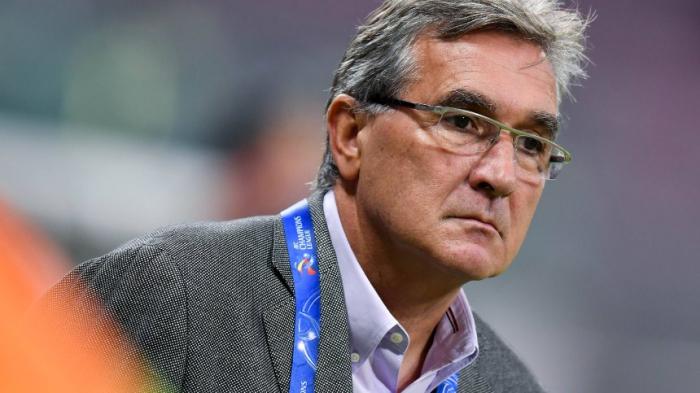600.000 Euro im Koffer - Trainer Ivankovic soll sein Gehalt in Teheran abholen
