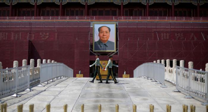 """""""Bis zum Letzten kämpfen"""": Peking antwortet auf neue US-Drohungen"""