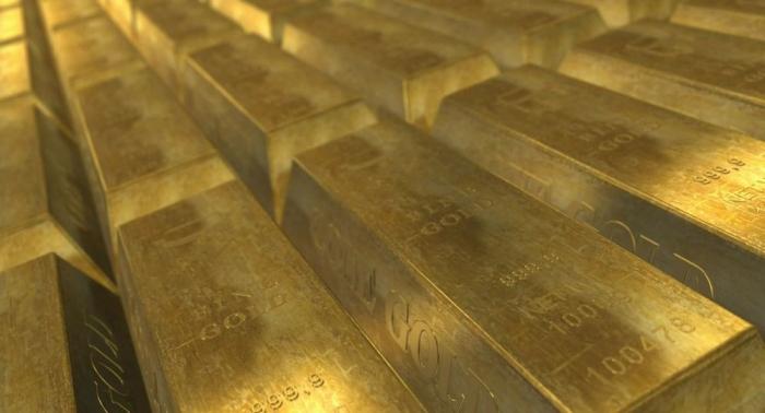 China beschleunigt Flucht vom US-Dollar ins Gold