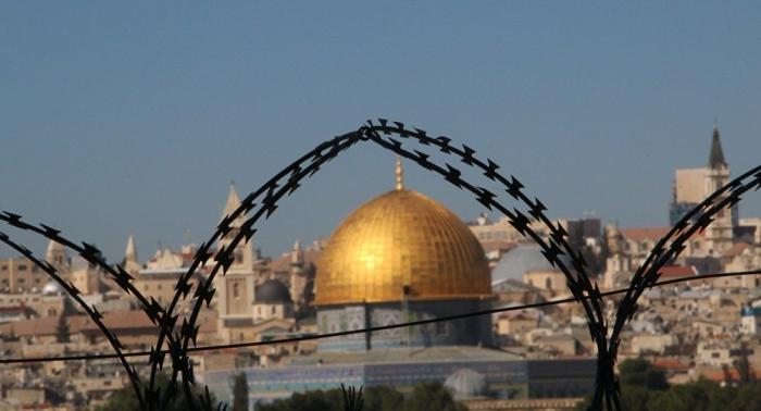 Moldavia trasladará su Embajada en Israel de Tel Aviv a Jerusalén