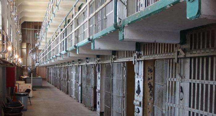 Liberados los rehenes tomados en una cárcel de Francia