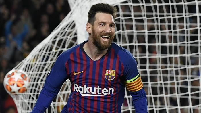Messi tops Forbes