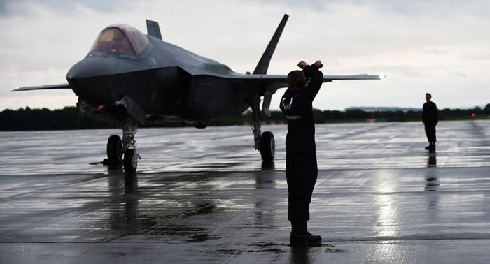 Kauf von F-35-Kampfjets: USA prüfen Polens Anfrage