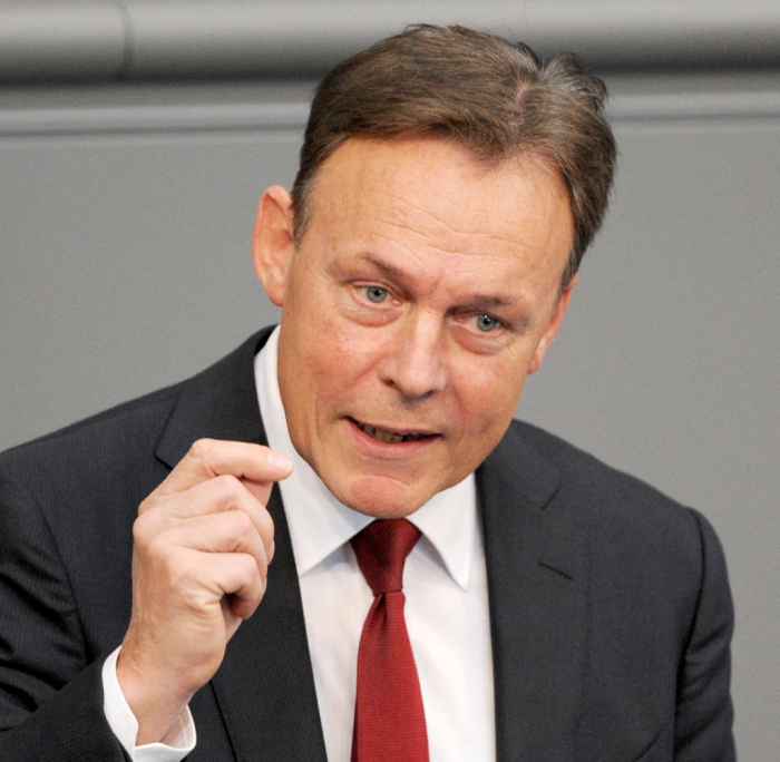 """Thomas Oppermann:  """"Azerbaiyán es el quinto proveedor de petróleo de Alemania"""""""
