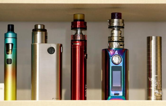 Tabakkonzern BAT setzt auf Dampf- und E-Zigaretten