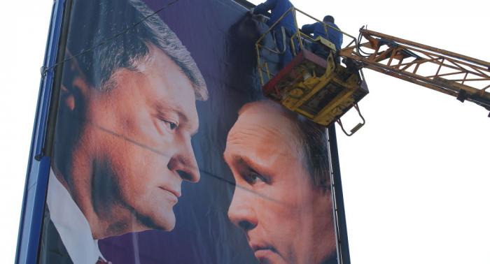 """""""Nicht von der Ukraine abhängig machen"""" – Experte fordert Ende der Sanktionen"""