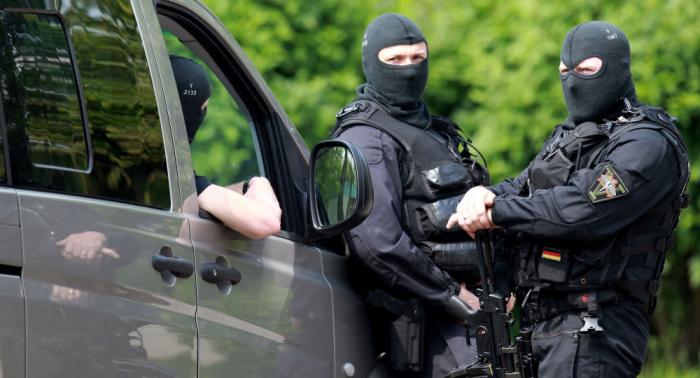 """SEK-Beamte festgenommen: Munition für die """"Prepper""""-Szene gesammelt?"""