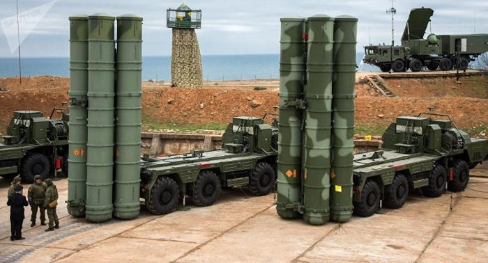 Ankara:   la presión de EEUU por los S-400 rusos contradice relaciones de aliados