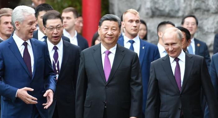 China versichert: Zwietracht mit Russland unmöglich