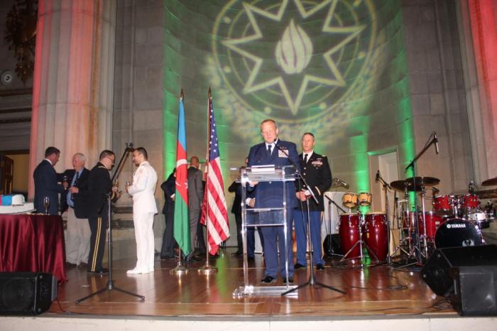 Le Jour national d'Azerbaïdjan proclamé dansl'Etat de l'Oklahoma