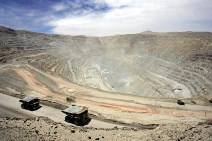 More than 3,200 workers at Chile state-run miner Codelco to strike