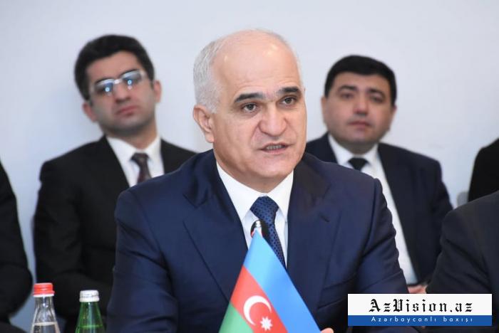 Minister:   Aserbaidschan - wichtigster Partner der EU im Südkaukasus