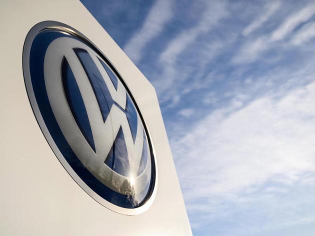 Volkswagen sieht bei der Ertragskraft noch viel Potenzial