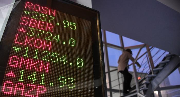 Studie von Ernst&Young: Russische Konzerne wachsen weltweit am stärksten