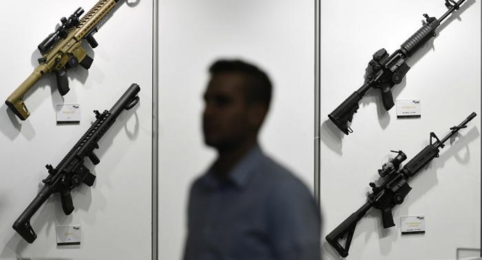 Deutsche wollen Waffenexporte beschränken – Umfrage