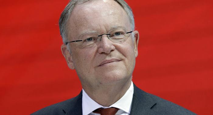 Niedersachsens Ministerpräsident plädiert für Ende der Russland-Sanktionen