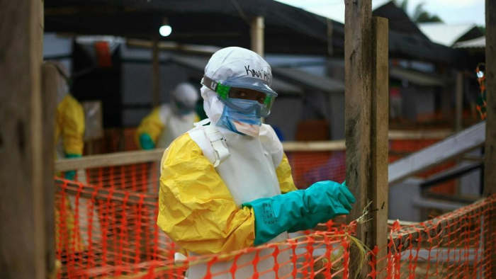 Uganda registers second Ebola death: official