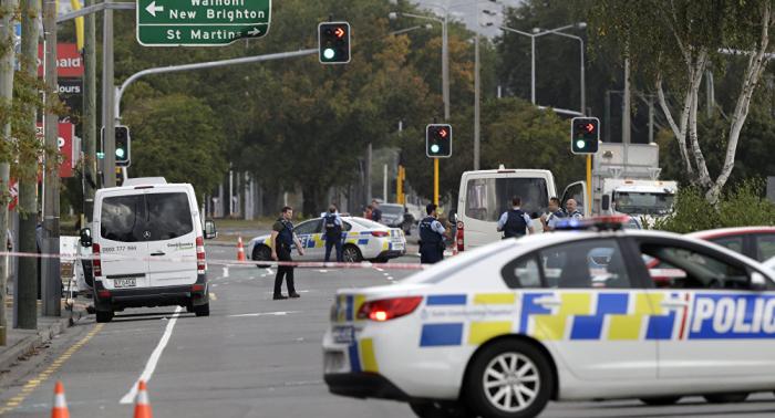 El autor de la masacre de Christchurch clama inocencia