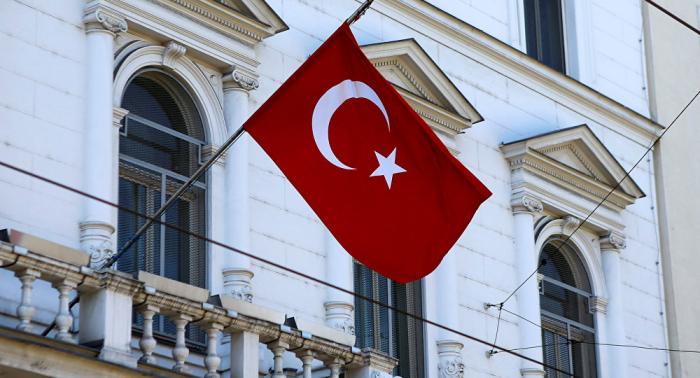 Turquía condena decisión de Moldavia de trasladar su embajada en Israel a Jerusalén