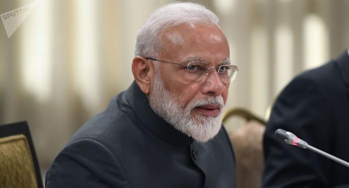 La India propone organizar una cumbre internacional contra el terrorismo