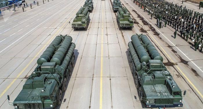 """Turquía, dispuesta a pagar """"cualquier precio"""" por los S-400 rusos"""