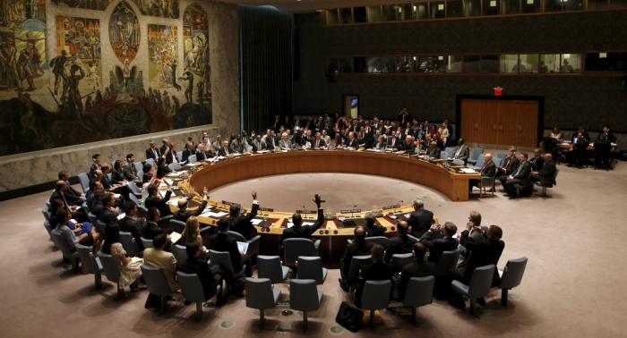 Consejo de Seguridad de la ONU pide una investigación sobre incidente en golfo de Omán