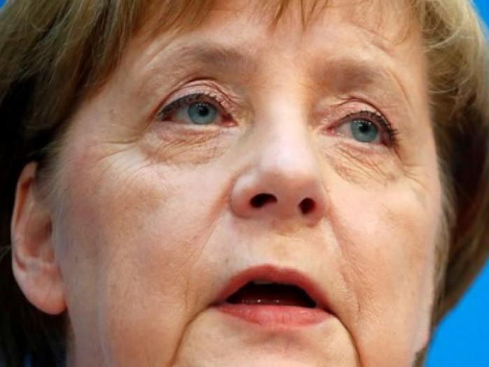 Merkel rechnet in Kürze mit Grundsteuer-Gesetzentwurf