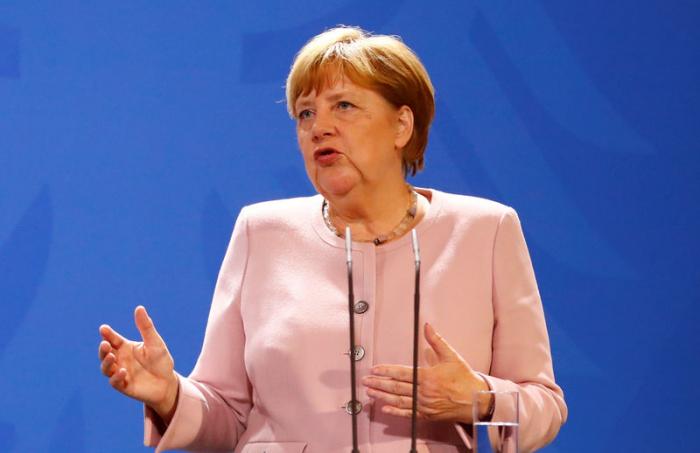 Merkel - Einsatz Ordnungsrecht nötig gegen Mietwucher