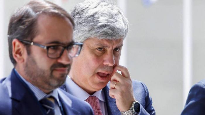 El Eurogrupo cierra un pacto para el presupuesto del euro pero encalla en su financiación