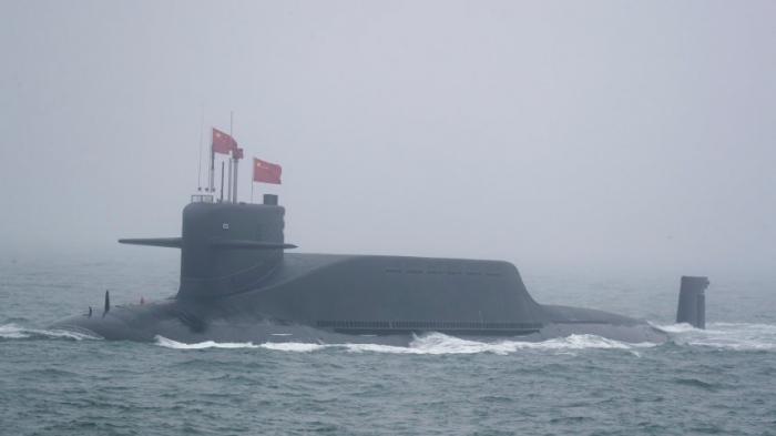China soll neue Atomrakete getestet haben