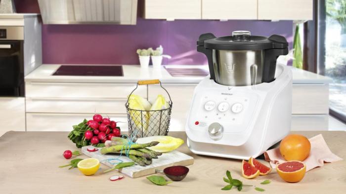 """Unos hackers localizan un micrófono """"inactivo"""" en el robot de cocina de Lidl"""