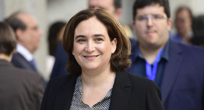 Ada Colau repetirá como alcaldesa de Barcelona