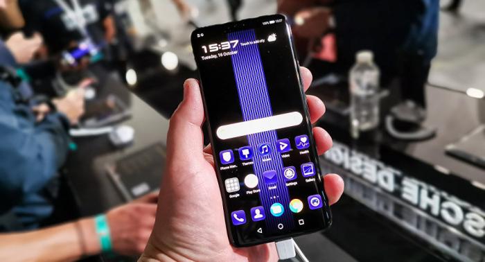Cuando el producto eres tú  : Huawei enfada a los usuarios con su nueva función