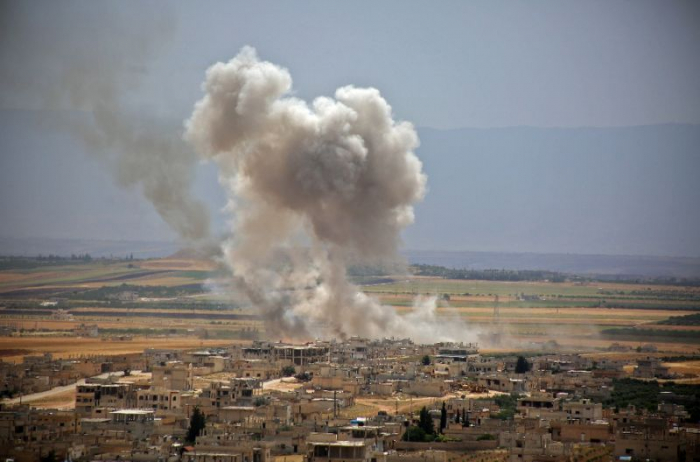 26 Syrian fighters killed in fresh battles in Hama: monitor