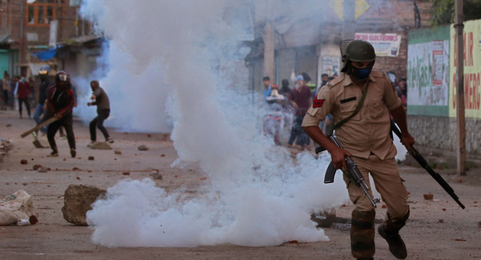 Alerta en la Cachemira india tras el aviso pakistaní de un posible ataque con explosivos