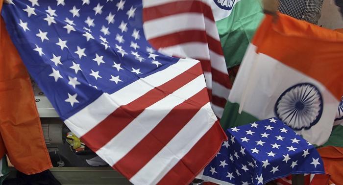 220 Millionen US-Dollar zusätzlich: Indien führt Strafzölle auf US-Waren ein