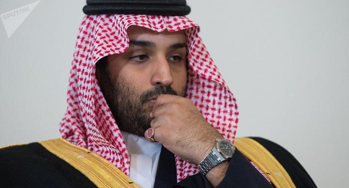 Tanker-Vorfall im Golf von Oman: Auch Saudi-Arabien macht den Iran für Angriffe verantwortlich