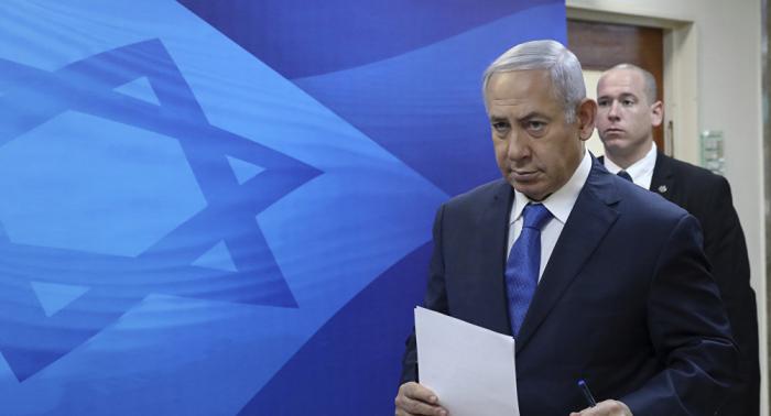 Nach Tanker-Zwischenfall: Netanjahu stellt sich hinter US-Vorwürfe gegen Iran