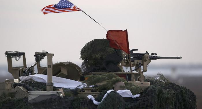 Las tropas estadounidenses en Polonia estarán acuarteladas en seis lugares