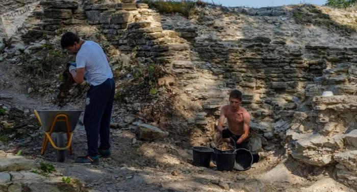 Arqueólogos rusos hallan en Palestina una moneda de la época de Jesús