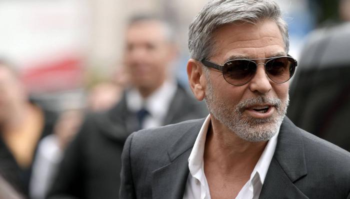 Detenido un italiano en Tailandia por suplantar a George Clooney