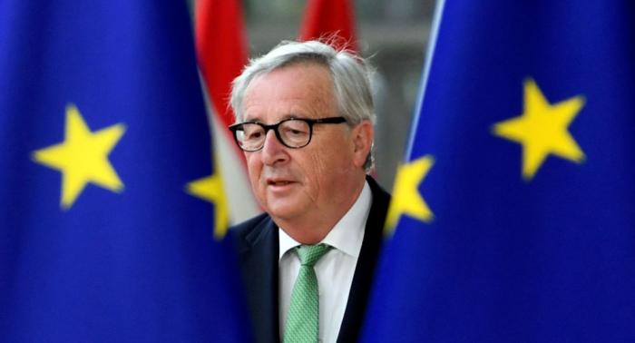 """Juncker für Verdienste um europäische Einigung in Erfurt gekrönt: """"Keine Sicherheit ohne Russland"""""""