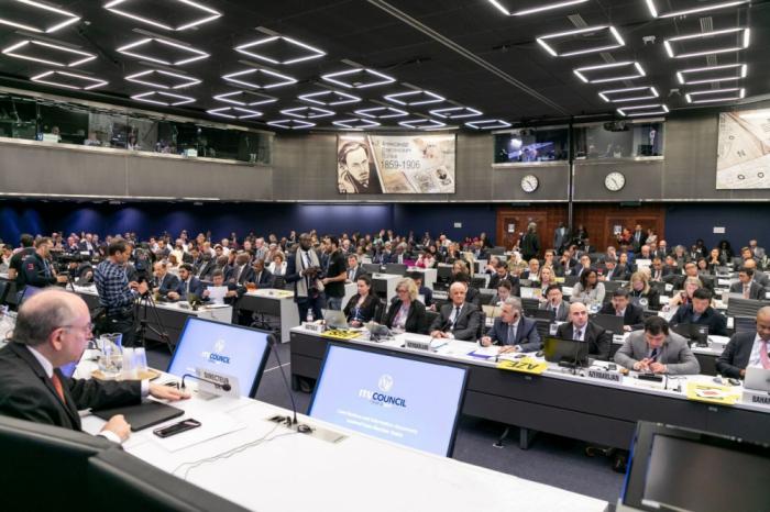L'Azerbaïdjan participe à une session de l'Union internationale des télécommunications